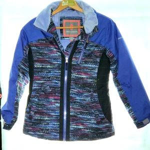 Free country girls winter jacket size M (10/12)